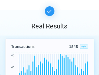 SEO Real Results